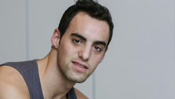 3c150f5f5f0ee2112e18bf3244f2b270 - Rencontre avec Gaëtan LHIRONDELLE, 24 ans, danseur contemporain