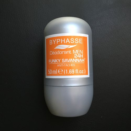 IMG 0013 e0b3a - Déodorant Roll-On men par Byphasse