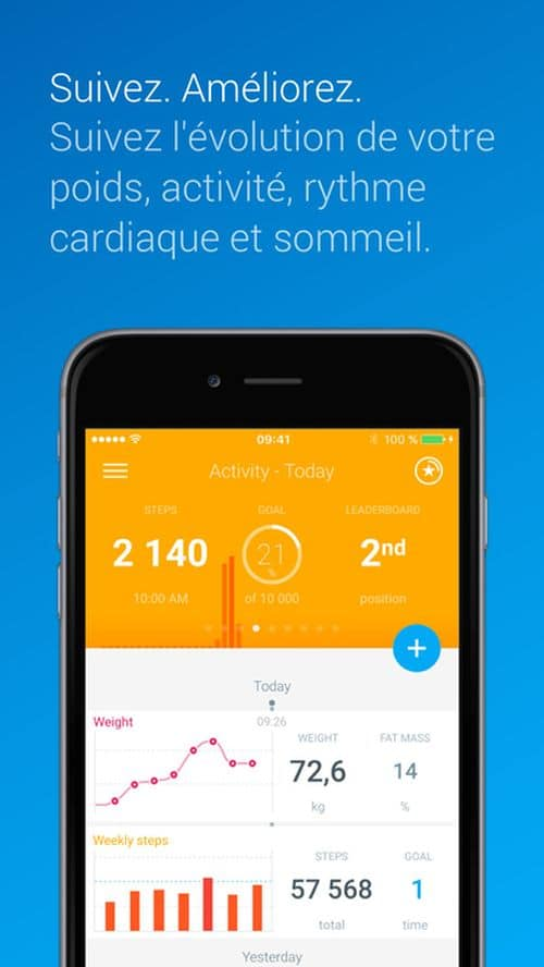 Body cardio 3 e92c9 - Balance Body Cardio de Withings