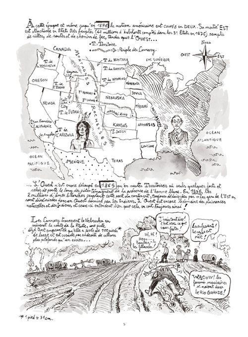 martha jane planche ff885 - Martha Jane Cannary – Intégrale