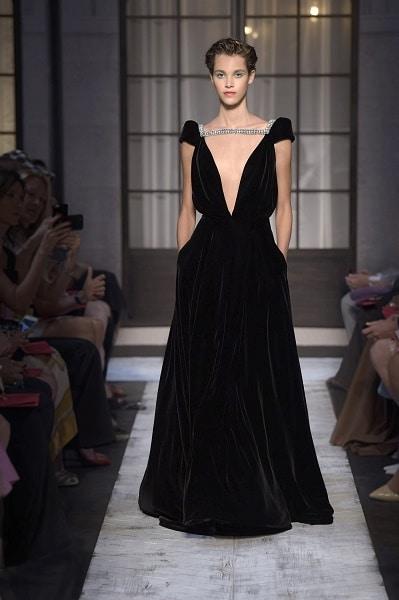 13. Robe 22Cette Nuit La22  Schiaparelli Haute Couture   Copie 3a38a - Joann Sfar - Salvador Dali à l'Espace Dali