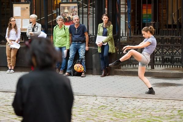 A catalog of steps DD DORVILLIER  Ian Douglass juin 2014   Copie 05ec6 - Les évènements de la rentrée au MONA BISMARCK AMERICAN CENTER