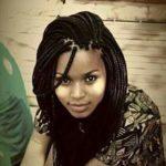 coiffure africaine tresse africaine modele 101 150x150 - 100 Modèles de tresse africaine - Photos de nattes africaines