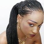 coiffure africaine tresse africaine modele 27 150x150 - 100 Modèles de tresse africaine - Photos de nattes africaines