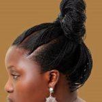 coiffure africaine tresse africaine modele 29 150x150 - 100 Modèles de tresse africaine - Photos de nattes africaines