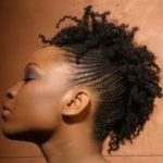 coiffure africaine tresse africaine modele 31 150x150 - 100 Modèles de tresse africaine - Photos de nattes africaines