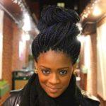 coiffure africaine tresse africaine modele 54 150x150 - 100 Modèles de tresse africaine - Photos de nattes africaines