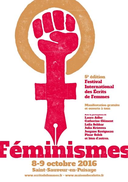 faa000add7714a2605b386d1d560cef3 - Cinquième édition du Festival International des Ecrits de Femmes