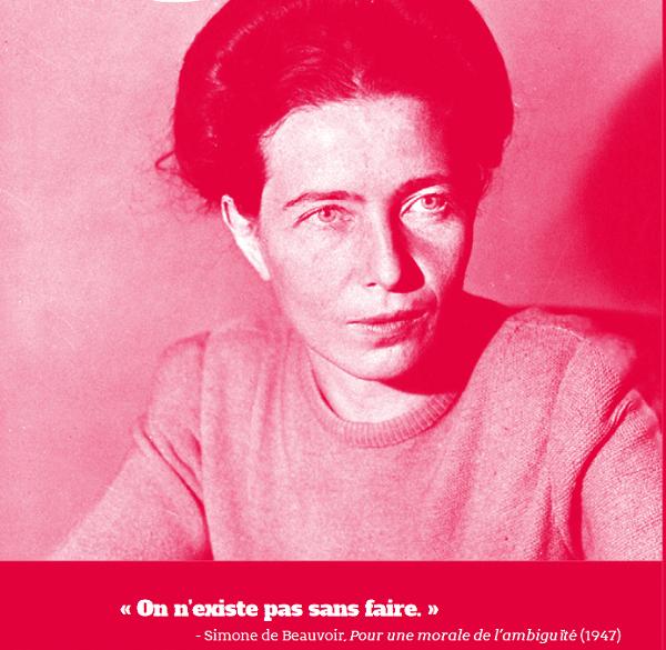 festival international des ecrits des Femmes Simone de Beauvoir da48f - Cinquième édition du Festival International des Ecrits de Femmes