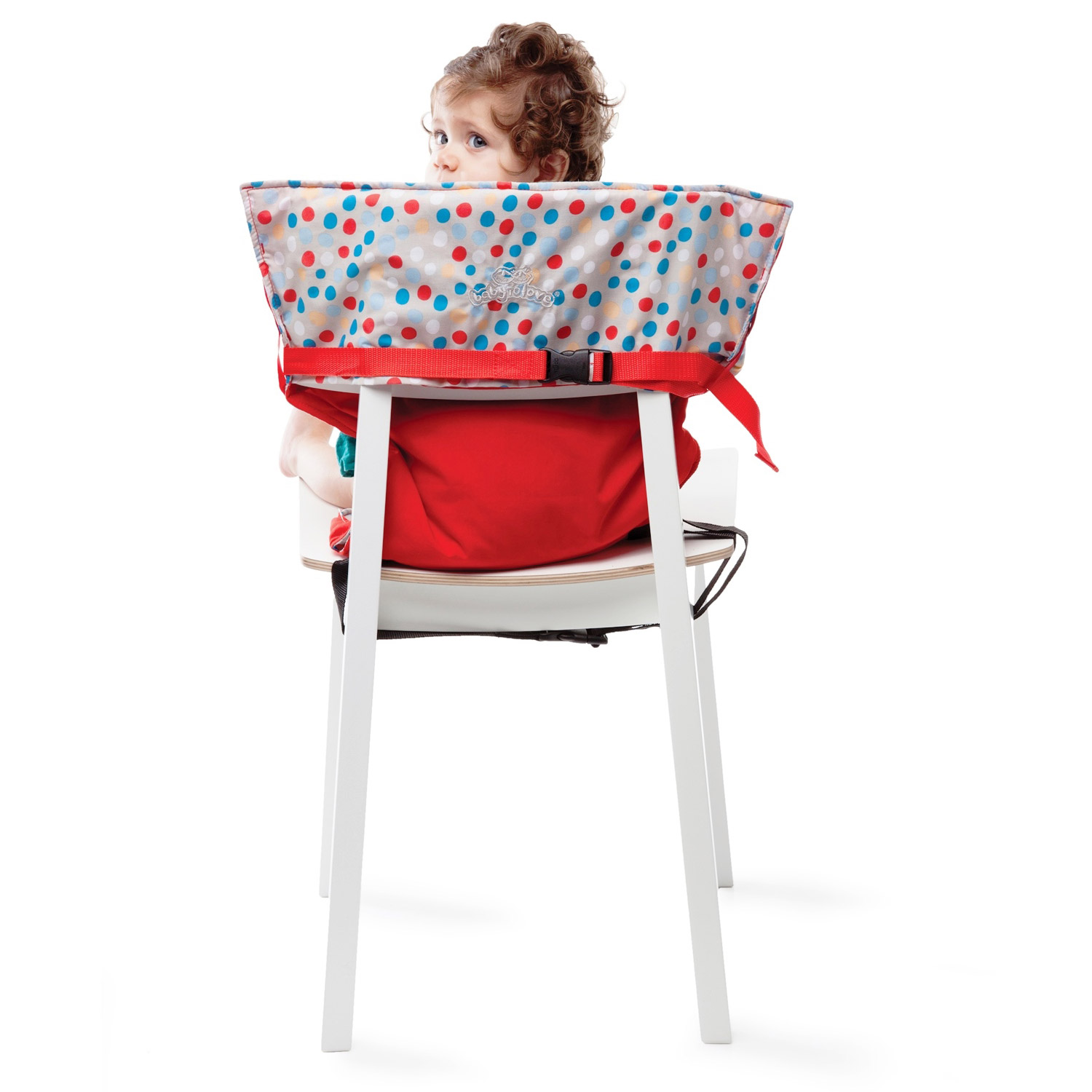 La chaise nomade de Baby to Love