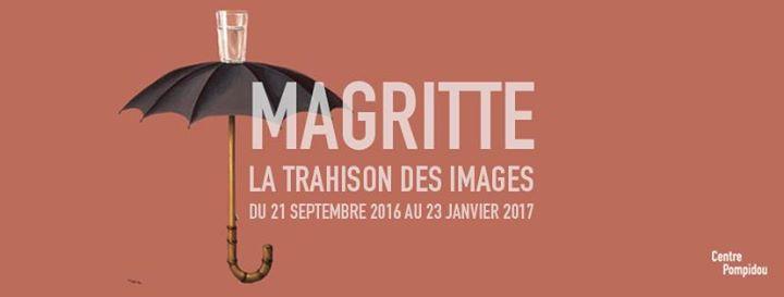 Magritte la trahison des images 6eeea - Les expos à ne pas manquer cet automne ...
