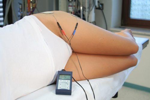 electrostimulation tens