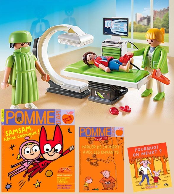 c44796d0c90384760c27d325f61f2f5c - Comment parler sereinement des problèmes de santé aux enfants.