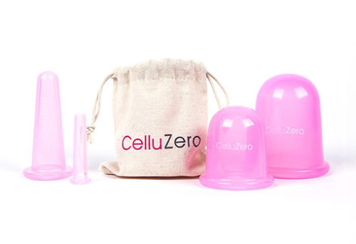 Ventouse anti cellulite