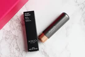 ral mat Kiko cfd02 - Tendance maquillage automne 2016