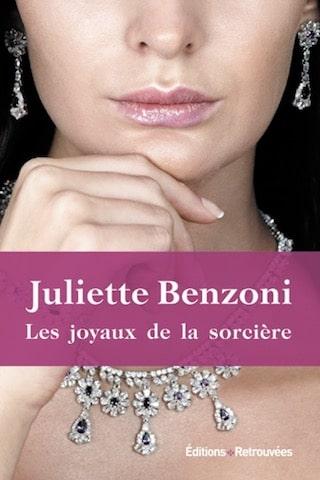 COUV PLAT1 JulietteBenzoni OK - Notre sélection littéraire pour cette fin d'année