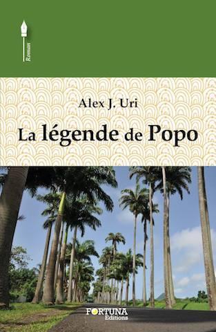 La legende de Popo - Notre sélection littéraire pour cette fin d'année