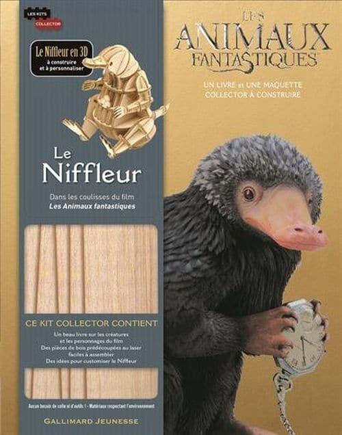 niffleur - Quinze idées de lecture à mettre au pied du sapin!