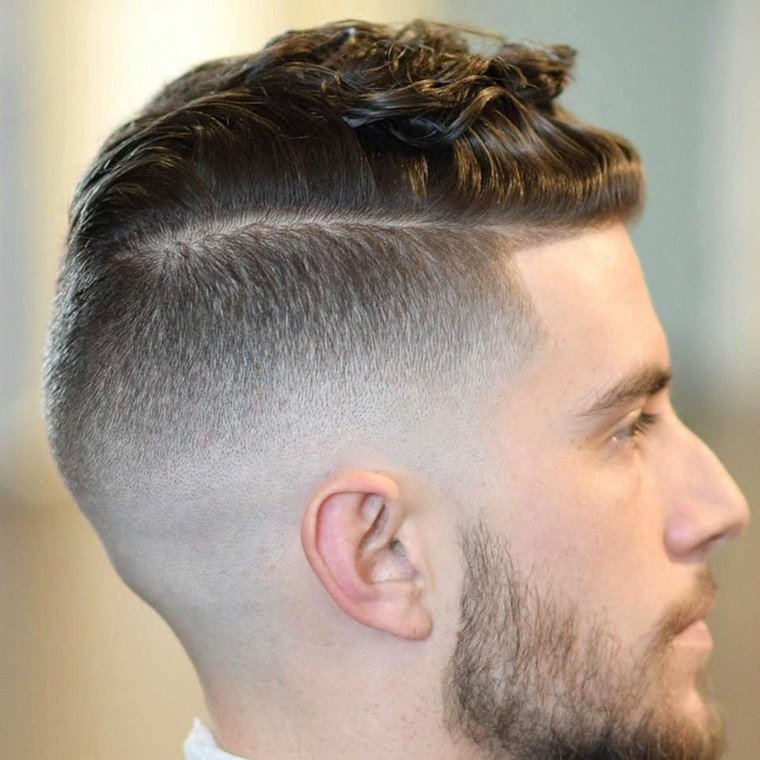coupe de cheveux homme 2016 trendy idees - Coupe moderne homme