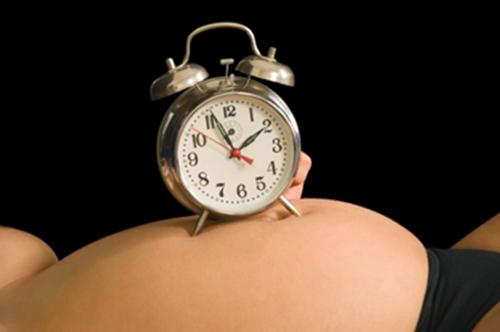 durée de la grossesse