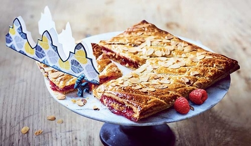 ecb93924f70c8e8ceb3db0952ca2c498 - Fêtez les Rois avec les galettes Picard