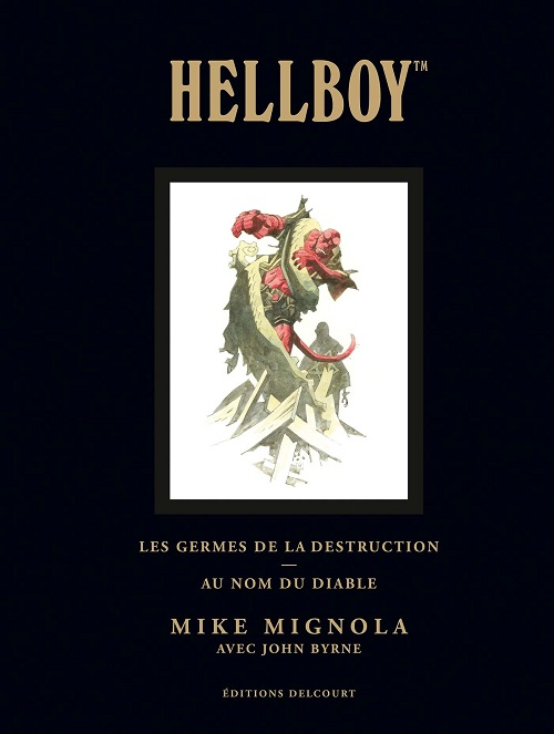 hell - Des lectures pour bien commencer l'année!