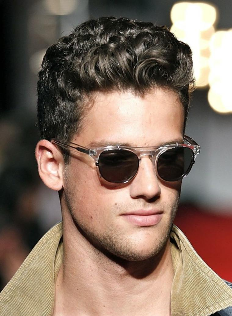 homme coiffure idees tendance 2016 - Coupe moderne homme