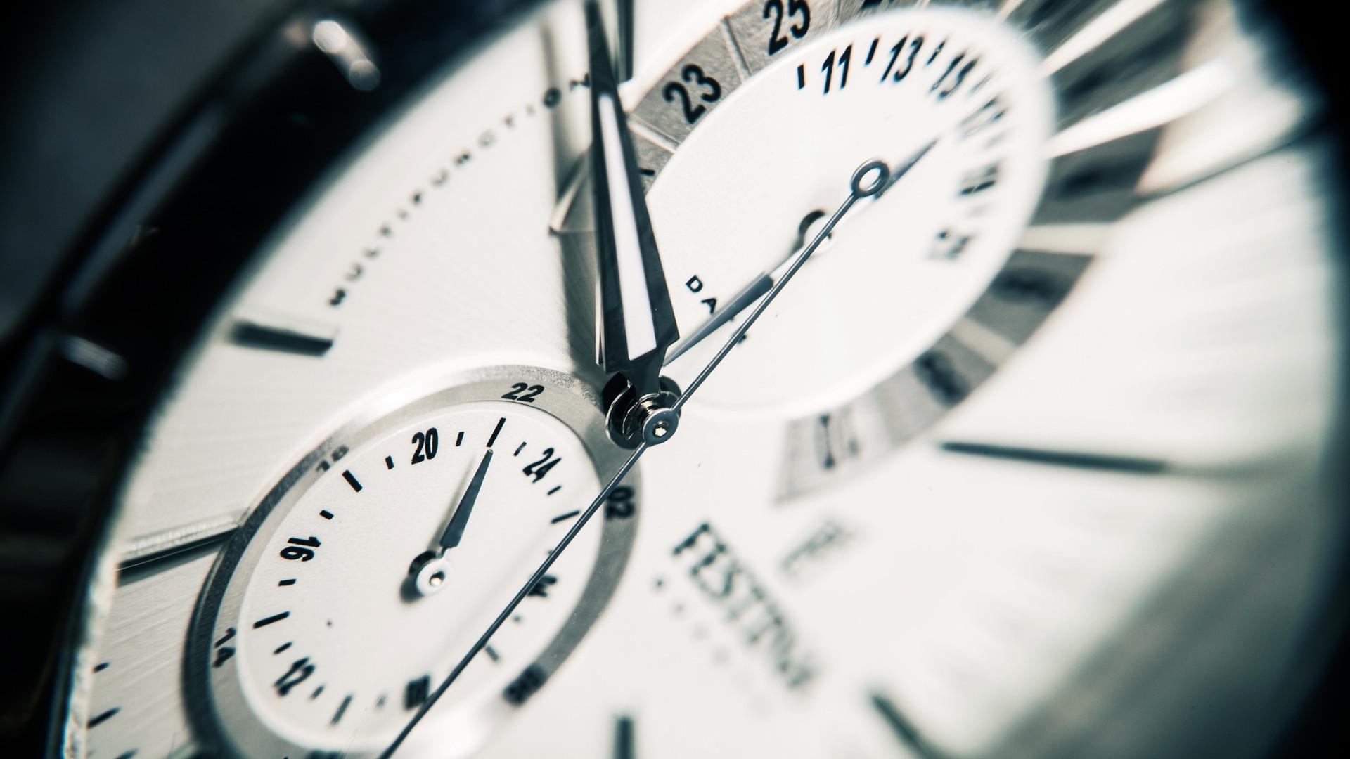 Les femmes ont quelques exigences lors de l'achat d'une montre