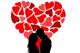 Saint valentin le débat des amoureux - le contre des célibattantes