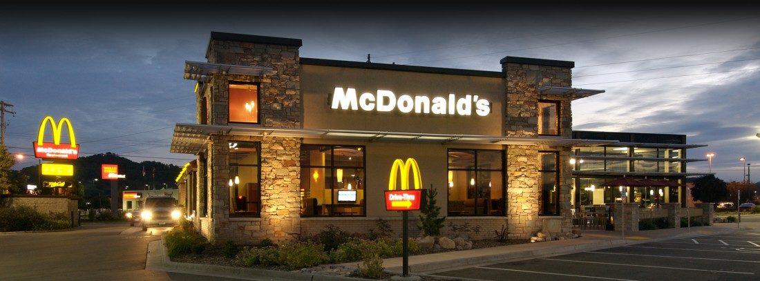 L'impact de Mcdonald's en France