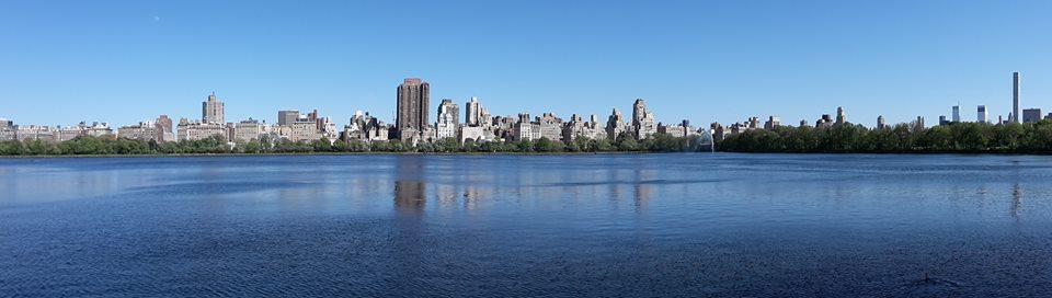 central park - Quelle promenade faire à Central Park ?