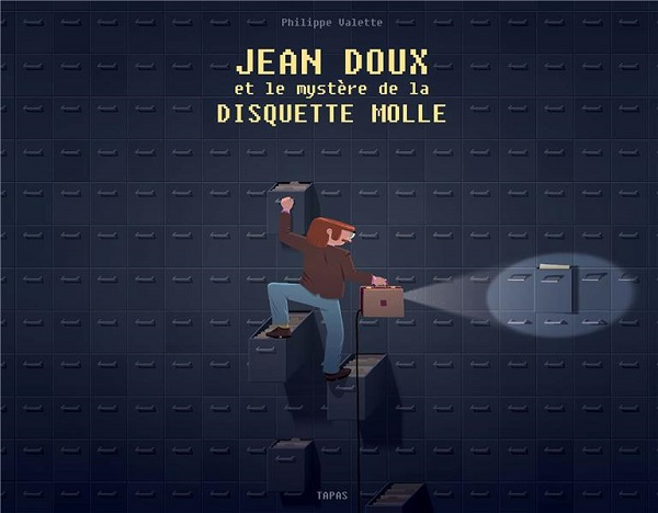 jean doux f090e