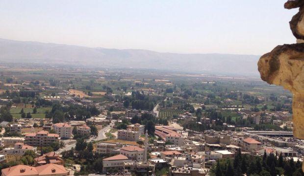 Voyage au pays du Cèdre; le Liban !
