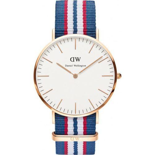 montre homme daniel wellington 0113dw 500x500 - Le retour des montres vintage