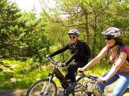200 € offerts pour l'achat d'un vélo électrique