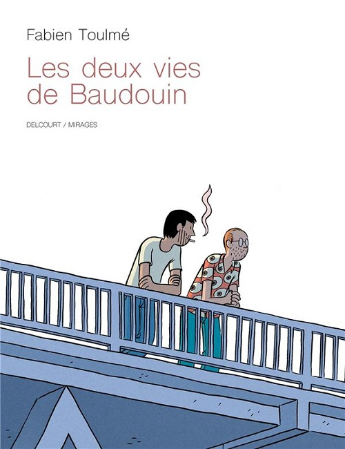baudoin - Notre selection BD du mois de mars