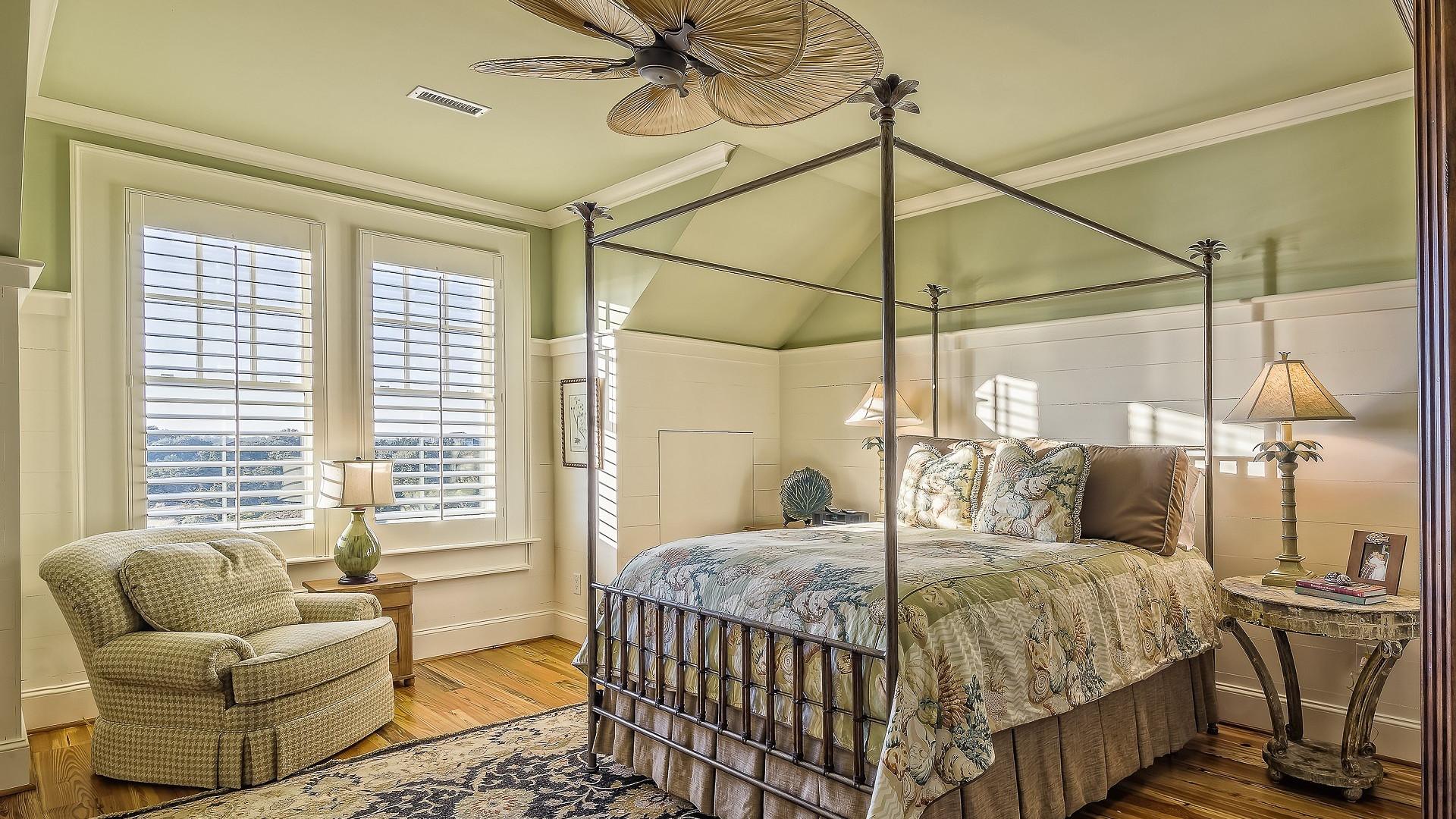 Les astuces pour embellir votre chambre