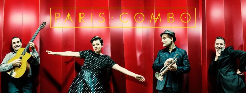 2e923bc0e4658ef1d532502a51b13896 - La pépite musicale estivale : PARIS COMBO, un nom à retenir