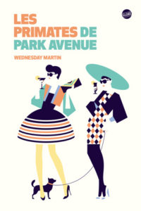 Martin Wednesday LesPrimatesDeParkAvenue couverture web 200x300