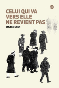 Shulem Deen Couverture 200x300 - Sélection littéraire du mois d'avril