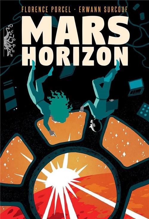 mars - Notre sélection BD (et livres) d'avril