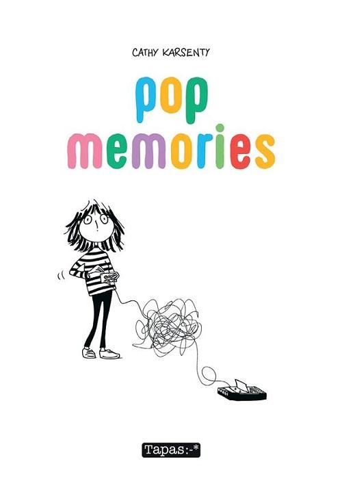 pop - Notre sélection BD (et livres) d'avril