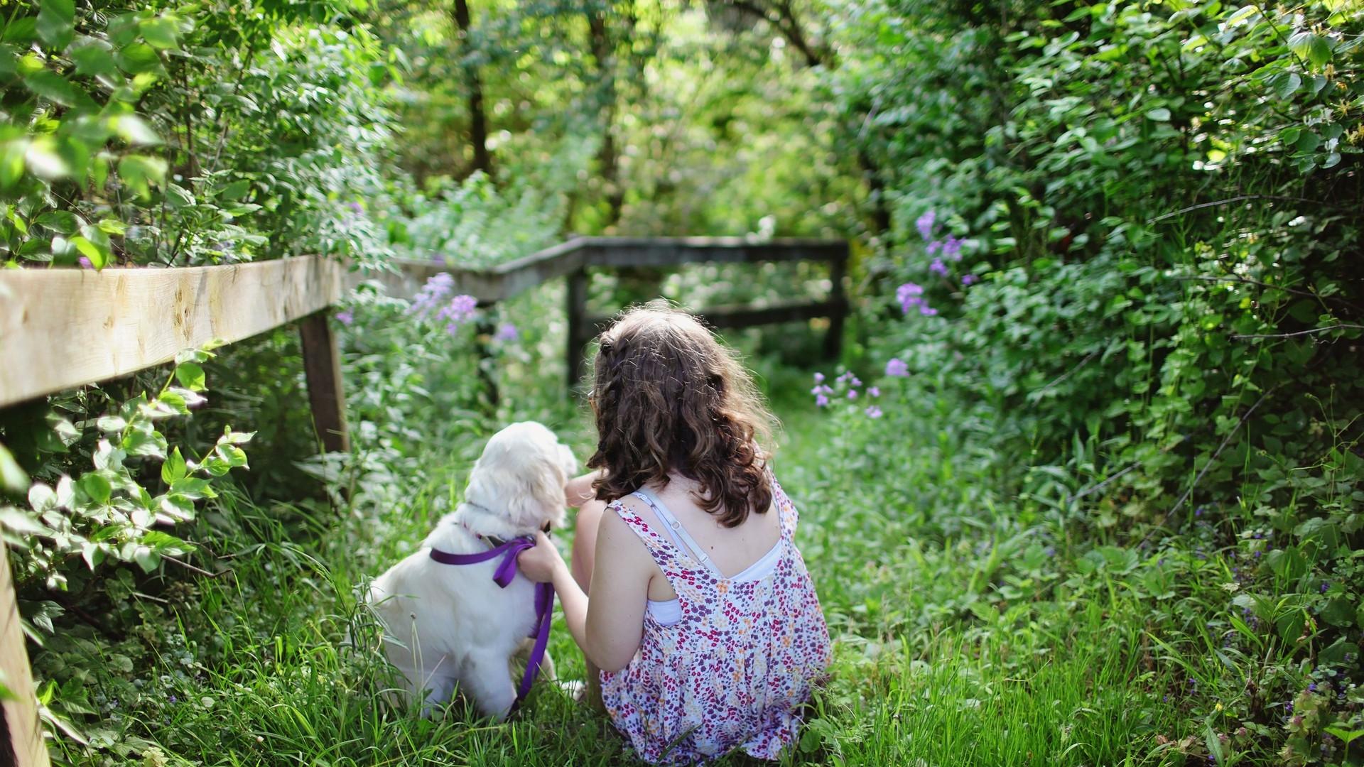 Redécouvrir la nature en famille