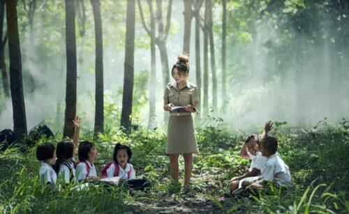 Capture 1 500x307 - Pauvreté et éducation des filles
