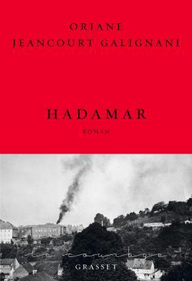HADAMAR - Sélection littéraire du mois de mai