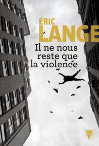 ERIC LANGE - Sélection littéraire du mois de juin