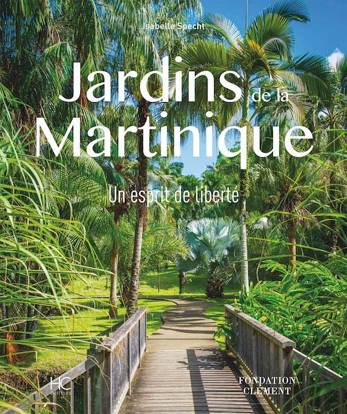 Jardins de la Martinique - Sélection littéraire du mois de juin