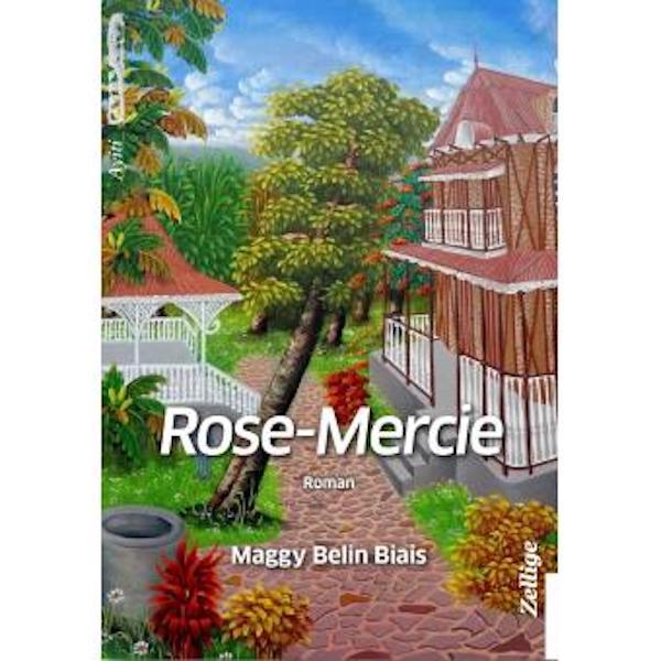 Rose Mercie - Sélection littéraire du mois de juin