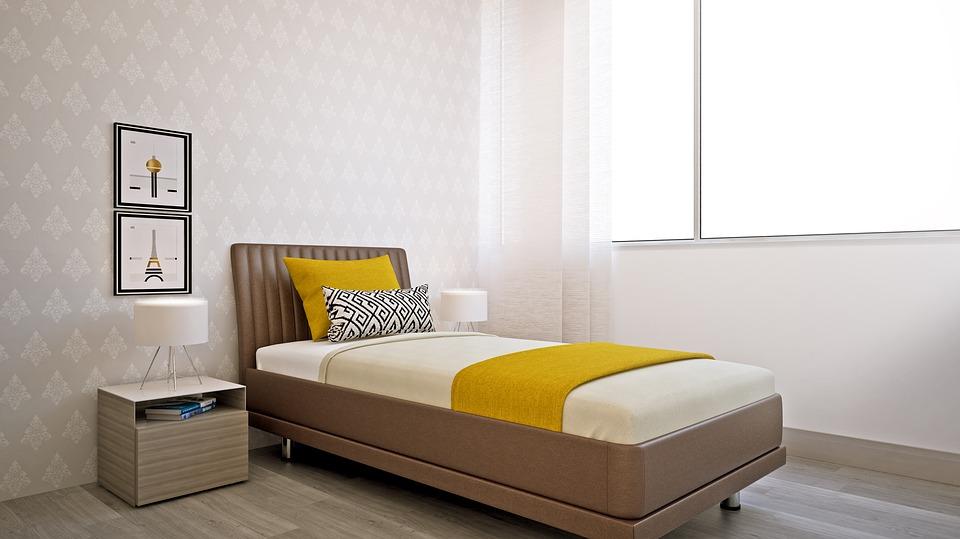 12 idées rangement pour une chambre bien organisée