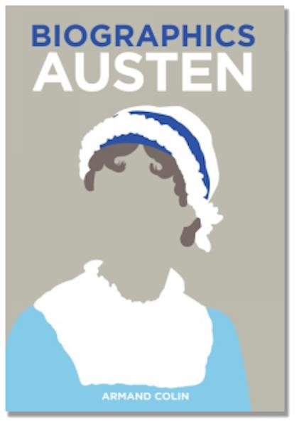 biographics austen - Sélection littéraire du mois de juin